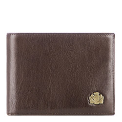 Brieftasche, dunkelbraun, 10-1-039-4, Bild 1