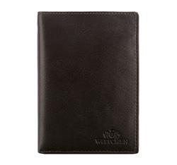 Brieftasche, dunkelbraun, 14-1-020-41, Bild 1