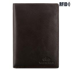 Brieftasche, dunkelbraun, 14-1-020-L41, Bild 1