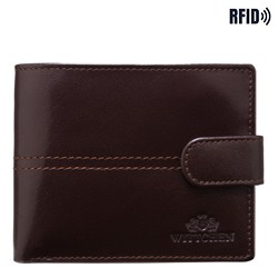 Brieftasche, dunkelbraun, 14-1-115-L4, Bild 1