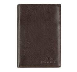 Brieftasche, dunkelbraun, 14-1-608-41, Bild 1