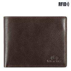 Brieftasche, dunkelbraun, 14-1-642-L41, Bild 1