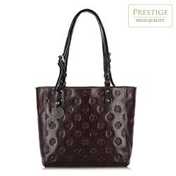 Damentasche, dunkelbraun, 33-4-001-4L, Bild 1