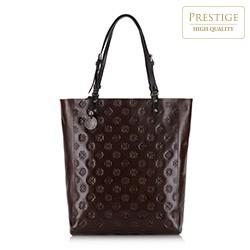 Damentasche, dunkelbraun, 33-4-002-4L, Bild 1