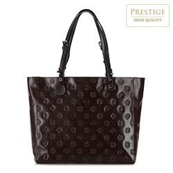 Damentasche, dunkelbraun, 33-4-003-4L, Bild 1