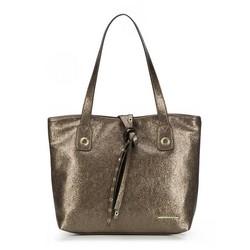 Einkaufstasche, dunkelbraun, 87-4Y-411-4, Bild 1
