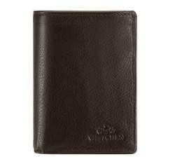 Geldbörse, dunkelbraun, 02-1-023-4, Bild 1