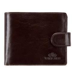 Geldbörse, dunkelbraun, 21-1-120-4, Bild 1