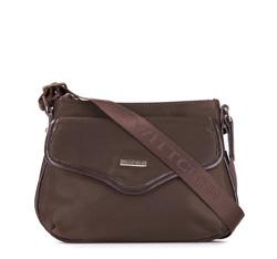 Tasche, dunkelbraun, 29-4L-003-4, Bild 1