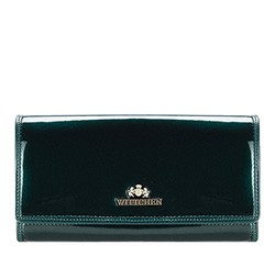 Geldbörse, dunkelgrün, 25-1-052-0, Bild 1