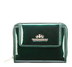 Geldbörse, dunkelgrün, 25-1-211-0, Bild 1
