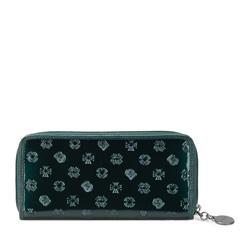 Geldbörse, dunkelgrün, 34-1-393-0, Bild 1