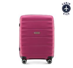 Kleiner Koffer, dunkelrosa, 56-3T-761-24, Bild 1
