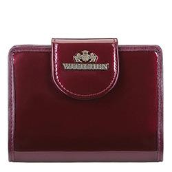 Brieftasche, dunkelrot, 25-1-362-9, Bild 1