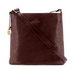 Damentasche, dunkelrot, 35-4-053-2, Bild 1
