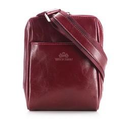 Damentasche, dunkelrot, 85-4U-910-2, Bild 1