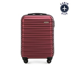 Kleiner Koffer, dunkelrot, 56-3A-311-30, Bild 1