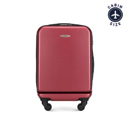 Kleiner Koffer, dunkelrot, 56-3A-431-30, Bild 1