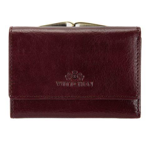 Portemonnaie, dunkelrot, 21-1-053-9, Bild 1
