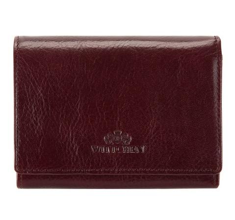 Portemonnaie, dunkelrot, 21-1-070-9, Bild 1