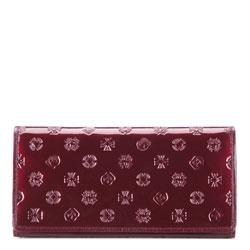 Brieftasche, dunkelrot, 34-1-075-9SM, Bild 1