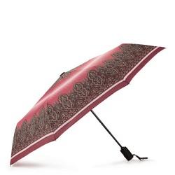 Regenschirm, dunkelrot, PA-7-164-X1, Bild 1