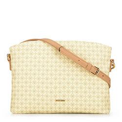Dámská kabelka, ecru-béžová, 90-4Y-615-0, Obrázek 1
