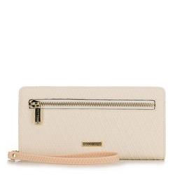 Brieftasche, ecru, 88-1Y-550-0, Bild 1