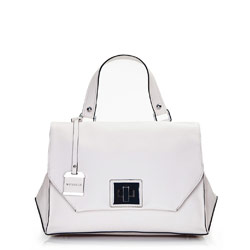 Damentasche, ecru, 86-4E-005-0, Bild 1