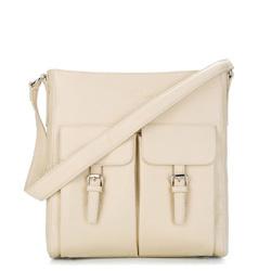 Damentasche, ecru, 86-4E-219-0, Bild 1