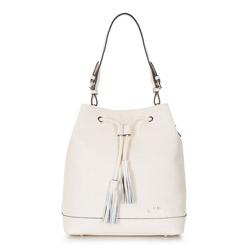 Damentasche, ecru, 86-4E-438-9, Bild 1