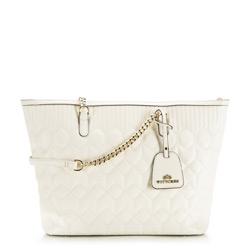 Damentasche, ecru, 86-4E-450-0, Bild 1