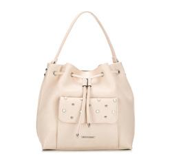 Damentasche, ecru, 86-4Y-429-9, Bild 1