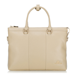 dámská kabelka, ecru, 88-4E-354-0, Obrázek 1