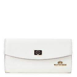 Dámská kabelka, ecru, 88-4E-431-0, Obrázek 1