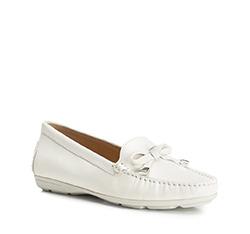 Dámské boty, ecru, 84-D-711-0-37, Obrázek 1