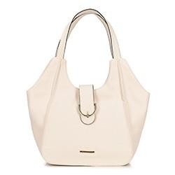 Dámská kabelka, ecru, 90-4Y-703-0, Obrázek 1