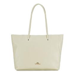 Handtasche, ecru, 87-4E-449-0, Bild 1