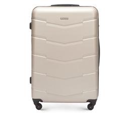 Ein großer Koffer, champagne, 56-3A-403-85, Bild 1