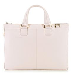Laptop táska, ekrü-bézs, 90-3U-253-9, Fénykép 1