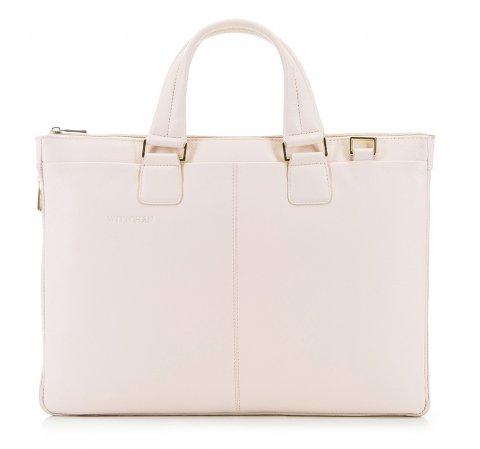 Laptop táska, por rózsaszín, 90-3U-253-3, Fénykép 1