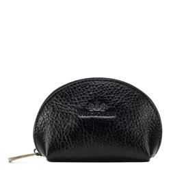 Érme pénztárca, fekete, 21-2-032-1, Fénykép 1