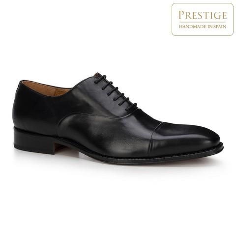 Férfi cipő, fekete, 88-M-454-1-42, Fénykép 1