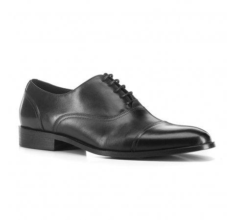 Férfi cipő, fekete, 88-M-925-1-40, Fénykép 1