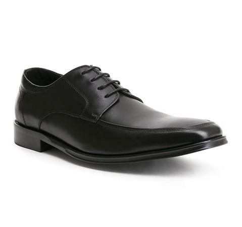 Férfi cipő, fekete, 84-M-902-1-40, Fénykép 1