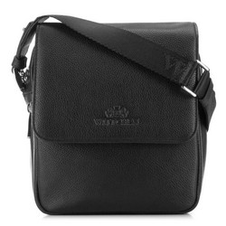 Férfi táska, fekete, 20-3-030-1H, Fénykép 1