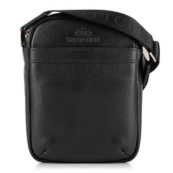 Férfi táska, fekete, 20-3-059-1H, Fénykép 1