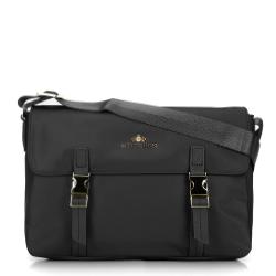 Női táska, fekete, 88-4E-221-1, Fénykép 1