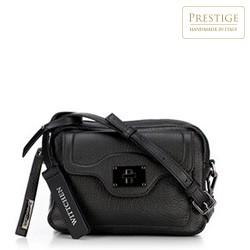 Női táska, fekete, 89-4E-011-1, Fénykép 1