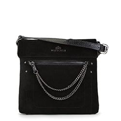 Női táska, fekete, 90-4E-361-1, Fénykép 1